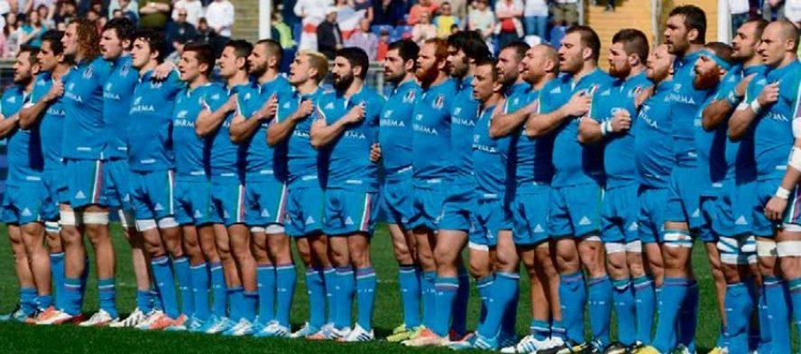 Mondiali in Giappone: sbarcano gli Azzurri del Rugby con il Made in Italy