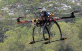 MONITORARE IL DISSESTO CON I DRONI