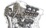 Motore attivato dalla luce