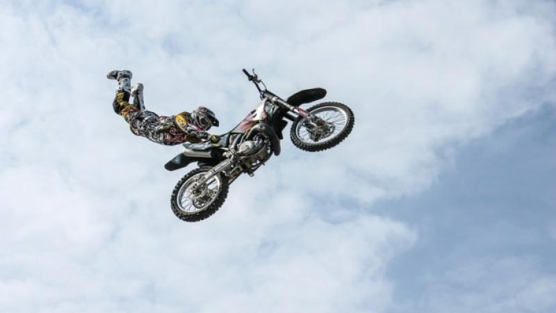 MotoTematica - Rome Motorcycle Film Festival