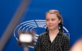 Movimenti ecologisti: Greta Thunberg conquista la copertina del Time