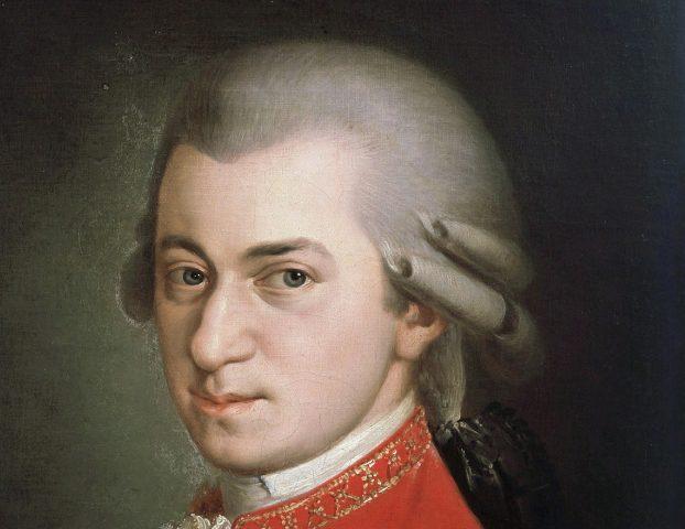 Mozart alla Corte di Pulcinella