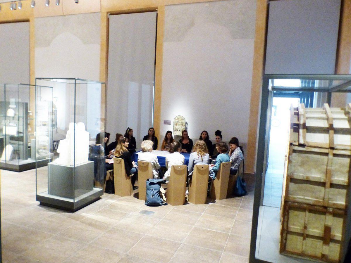 Musei e Migranti. Gli strumenti per l'incontro