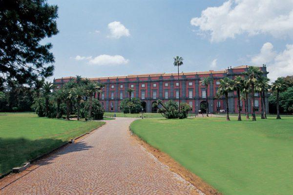 MUSEO DI CAPODIMONTE: LE OPERE RESTAURATE