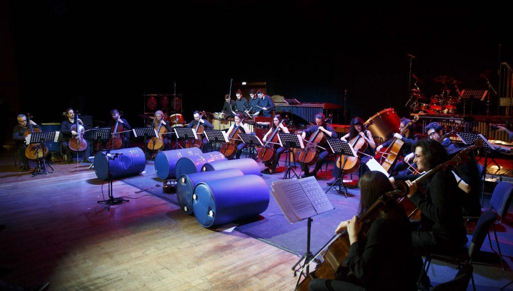 Musica sinfonica nelle scuole