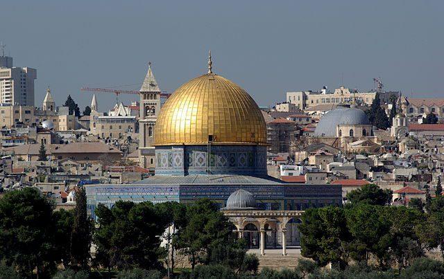 MUSLIMun- L'Islam a Napoli