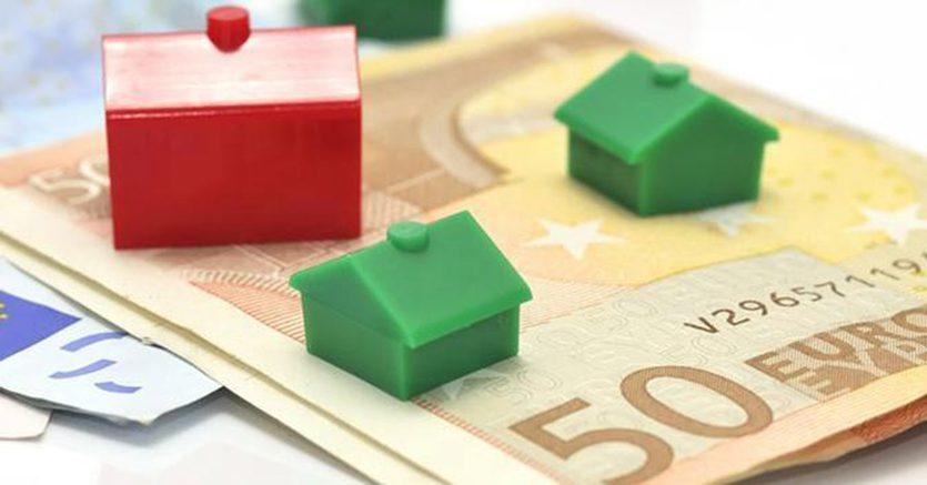 Mutui Italia: ritorno in saldo positivo