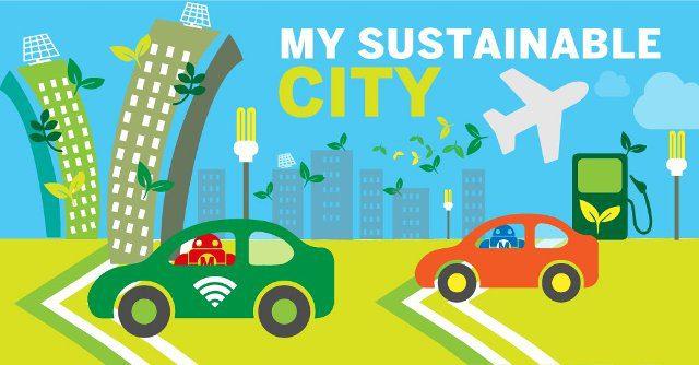 My Sustainable City
