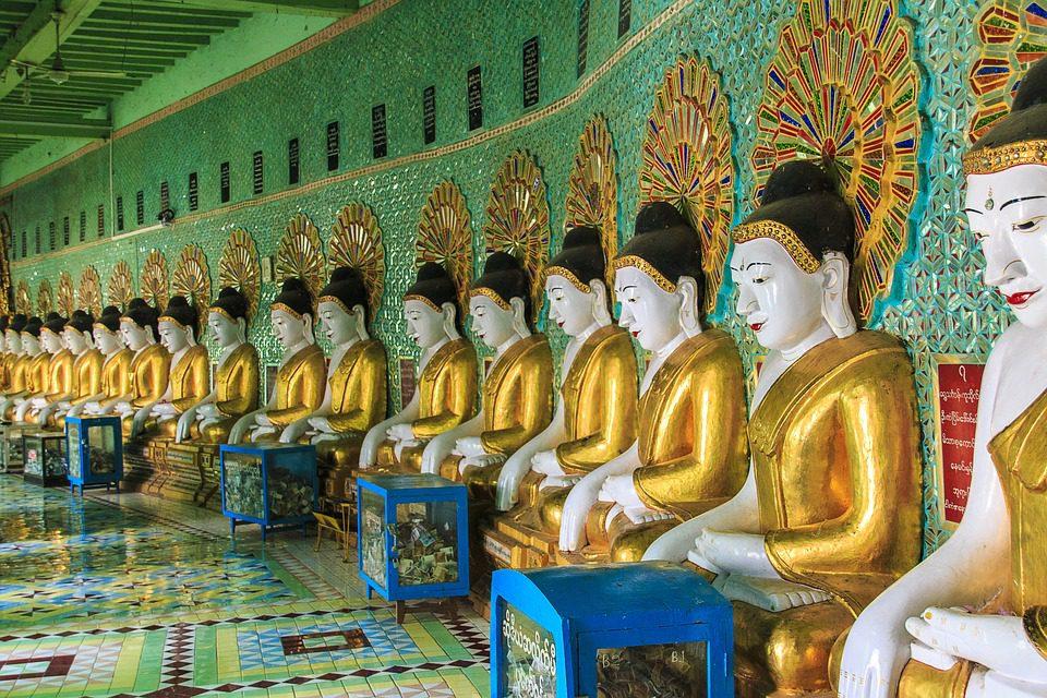 Myanmar/Birmania: L'UE adotta conclusioni