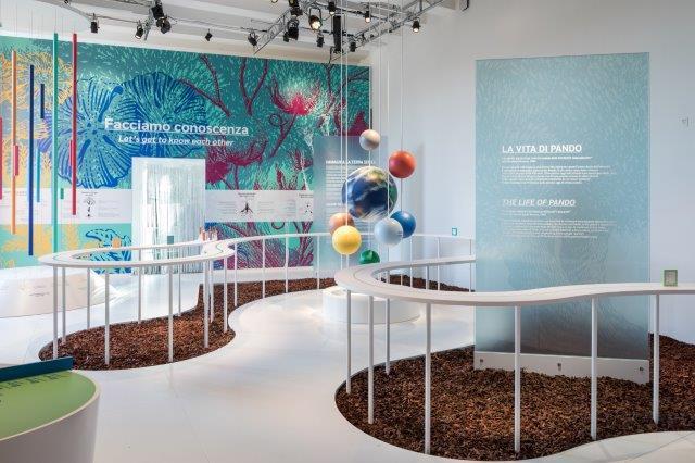 MyCOSystem : Il design polacco alla XXII Triennale di Milano