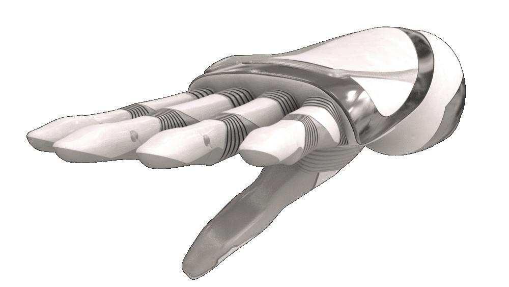 """""""Myki"""": una nuova protesi robotica"""