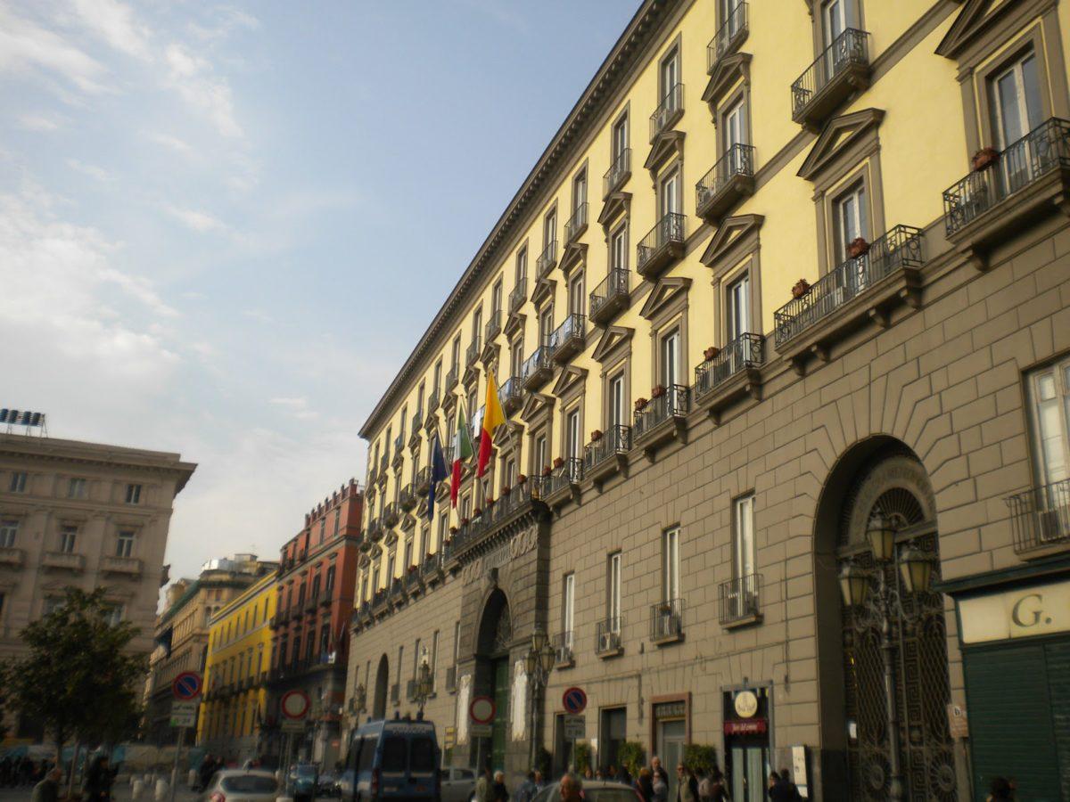 Napoli: 14 beni confiscati da assegnare