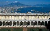 NAPOLI: A PASQUA PER CHI RIMANE IN CITTA'