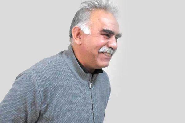Napoli conferisce la cittadinanza onoraria ad Abdullah Öcalan