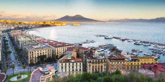 Napoli: giovani coppie e famiglie puntano sul mattone