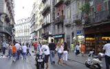 Napoli: Il comune