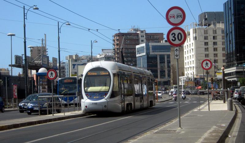 Napoli: il piano della sicurezza stradale