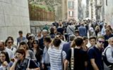 Napoli: il sindaco fa un bilancio turistico del 2015