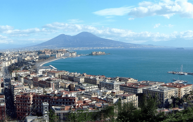 Napoli: interventi per lo sviluppo imprenditoriale