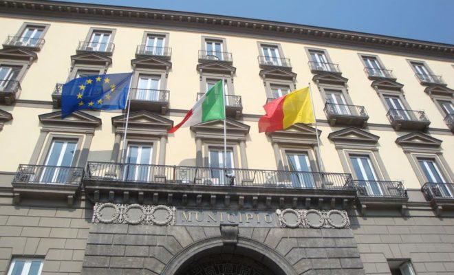 Napoli: la riqualificazione dell'area Vergini-Sanità