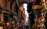 Napoli: le fiere natalizie di S. Gregorio Armeno e S.Biagio dei Librai