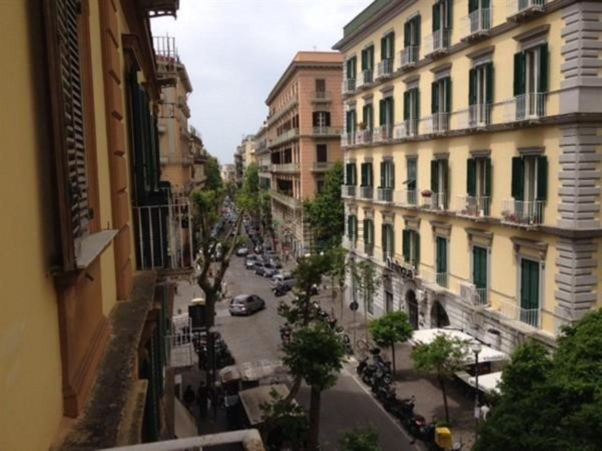 Napoli: nuovo accordo per i canoni di locazione