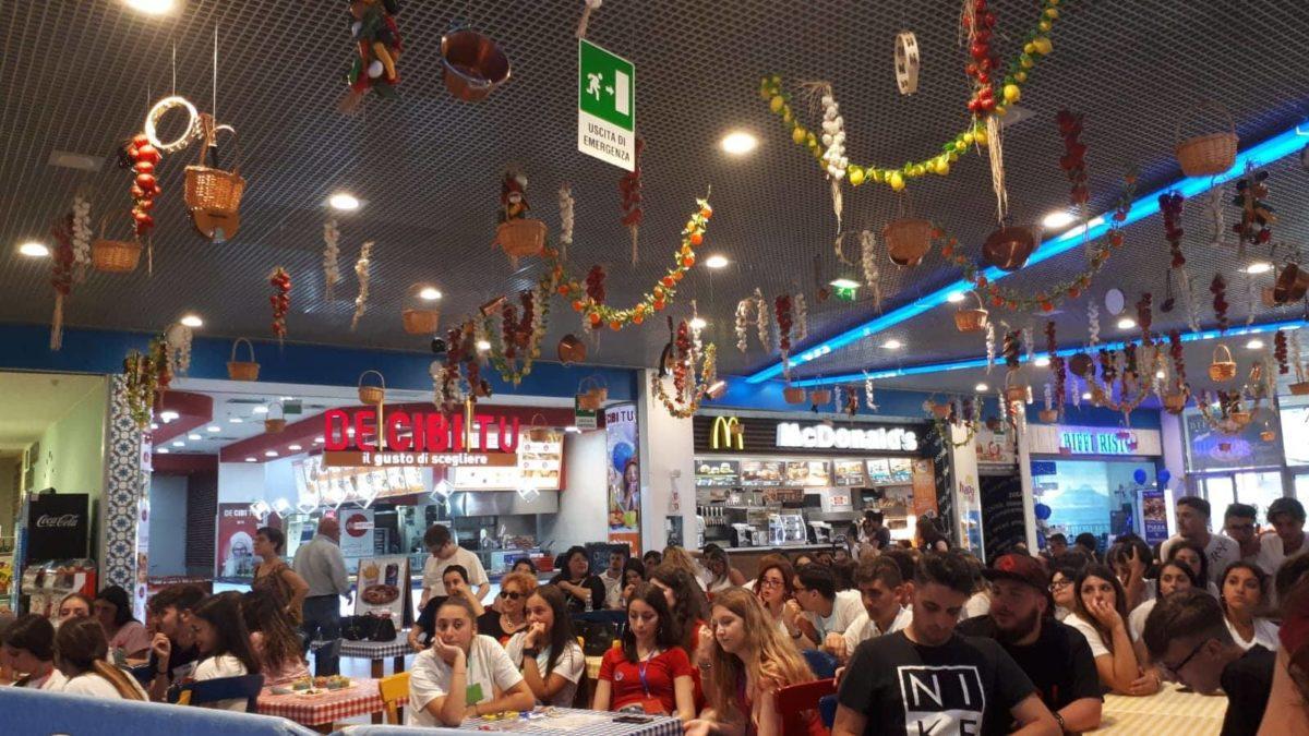 Napoli ospita la Competizione Locale dei Laboratori Students Lab