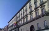 Napoli per la giornata della memoria
