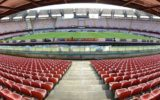Napoli: querelle stadio