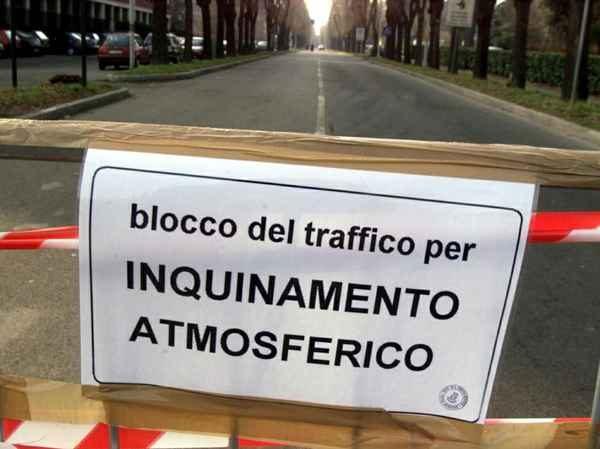 NAPOLI: RIECCO IL BLOCCO DELLA CIRCOLAZIONE