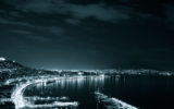 Napoli s'illumina di nuovo