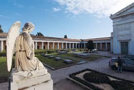 Napoli: si amplia il cimitero di Poggioreale