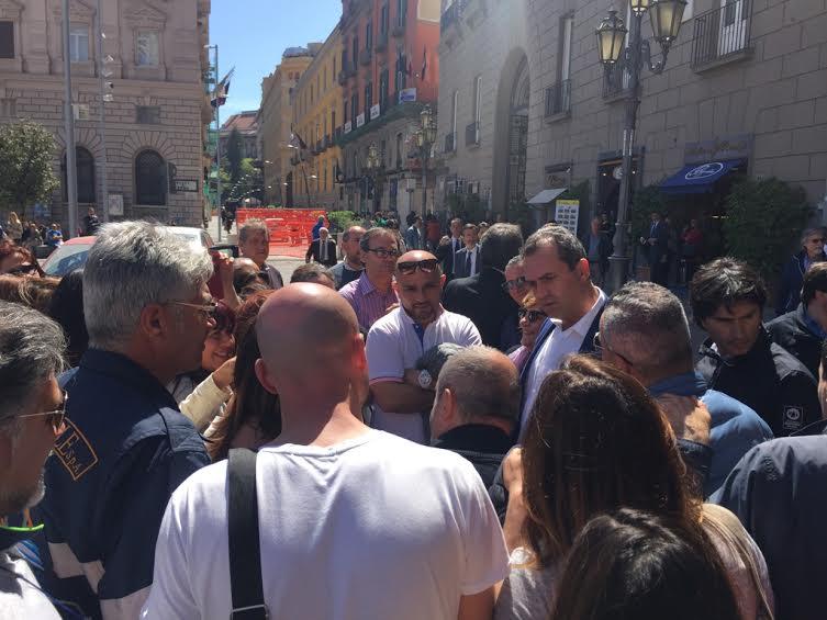 Napoli Sociale