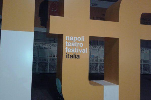 """Napoli Teatro Festival: """"Il Penitente"""""""