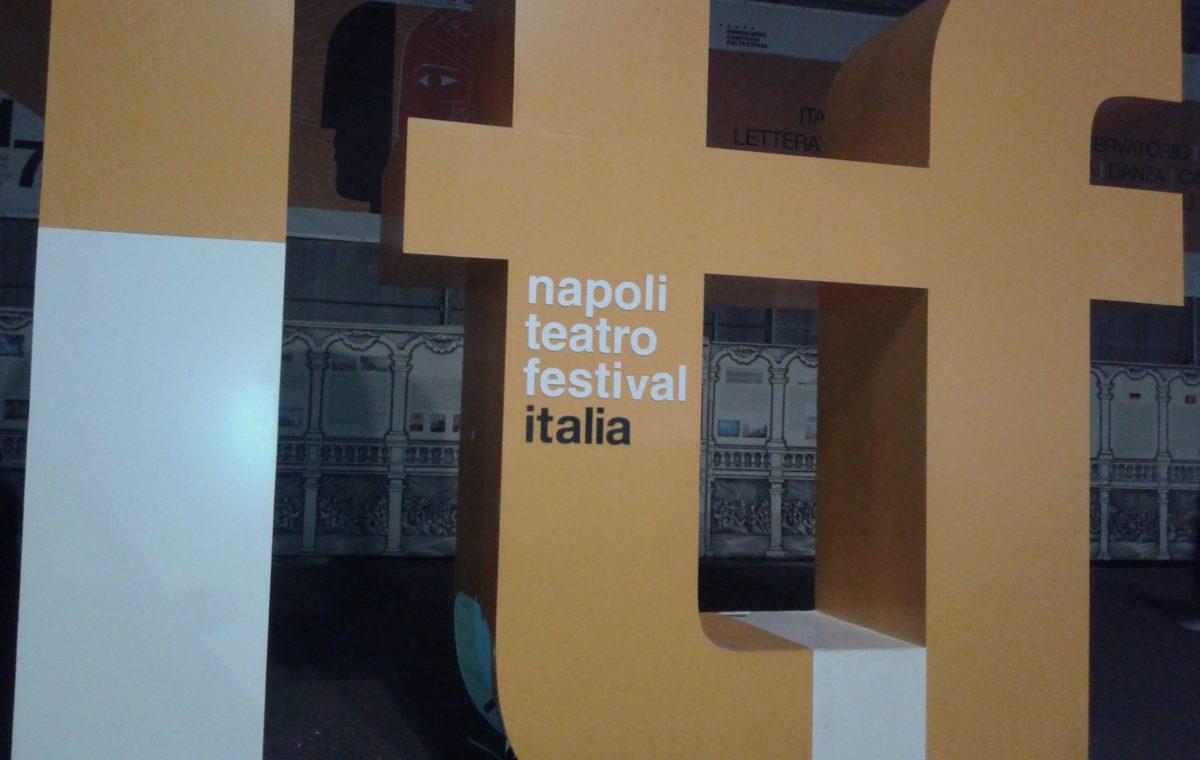 """Napoli Teatro Festival: """"Le Serve"""" e """"Ria Rosa"""""""