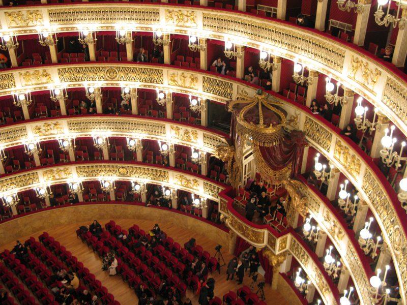 Napoli: un concerto per i concittadini stranieri