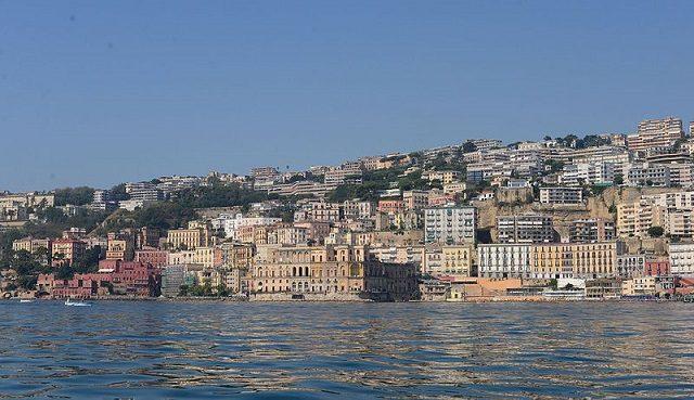 Napoli: verso la costruzione di città sostenibili