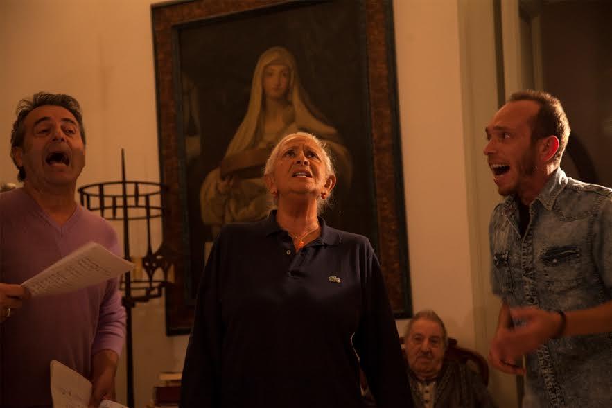 Napoli: Vivi nel ricordo