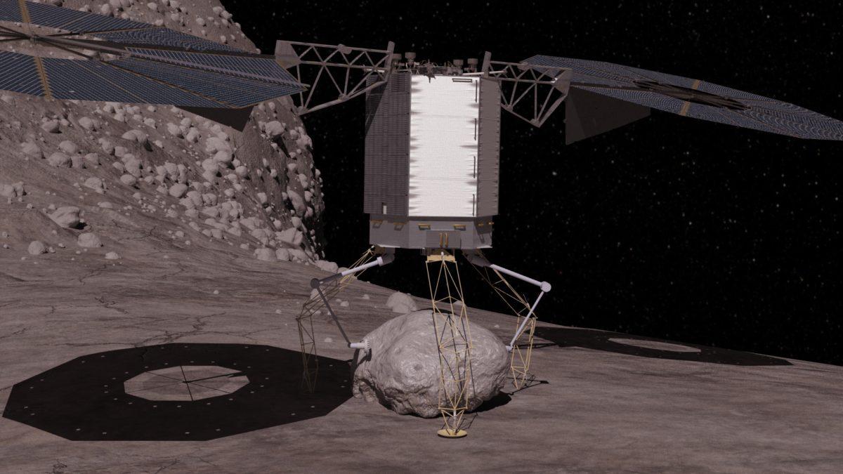 NASA e ASI
