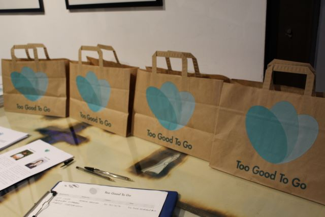 Nasce il primo osservatorio social sugli sprechi alimentari