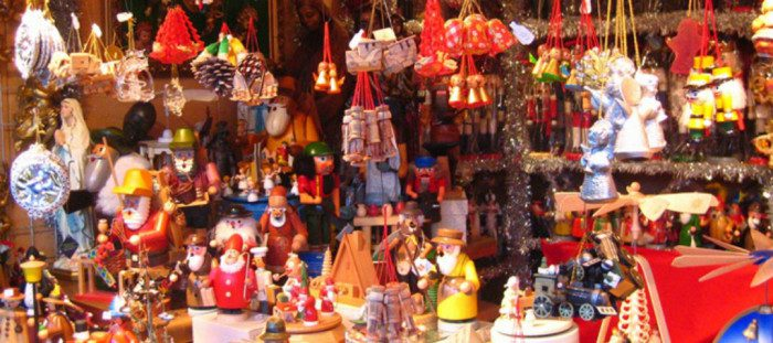 Natale a Napoli: parte in estate e premia la qualità