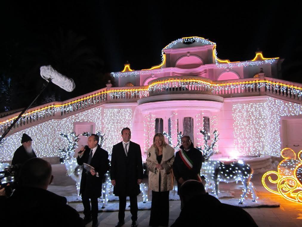 Natale e Sapori: il più grande Christmas Park d'Italia