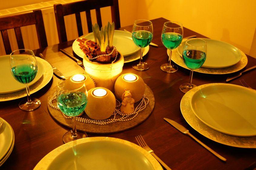 Natale e sicurezza alimentare