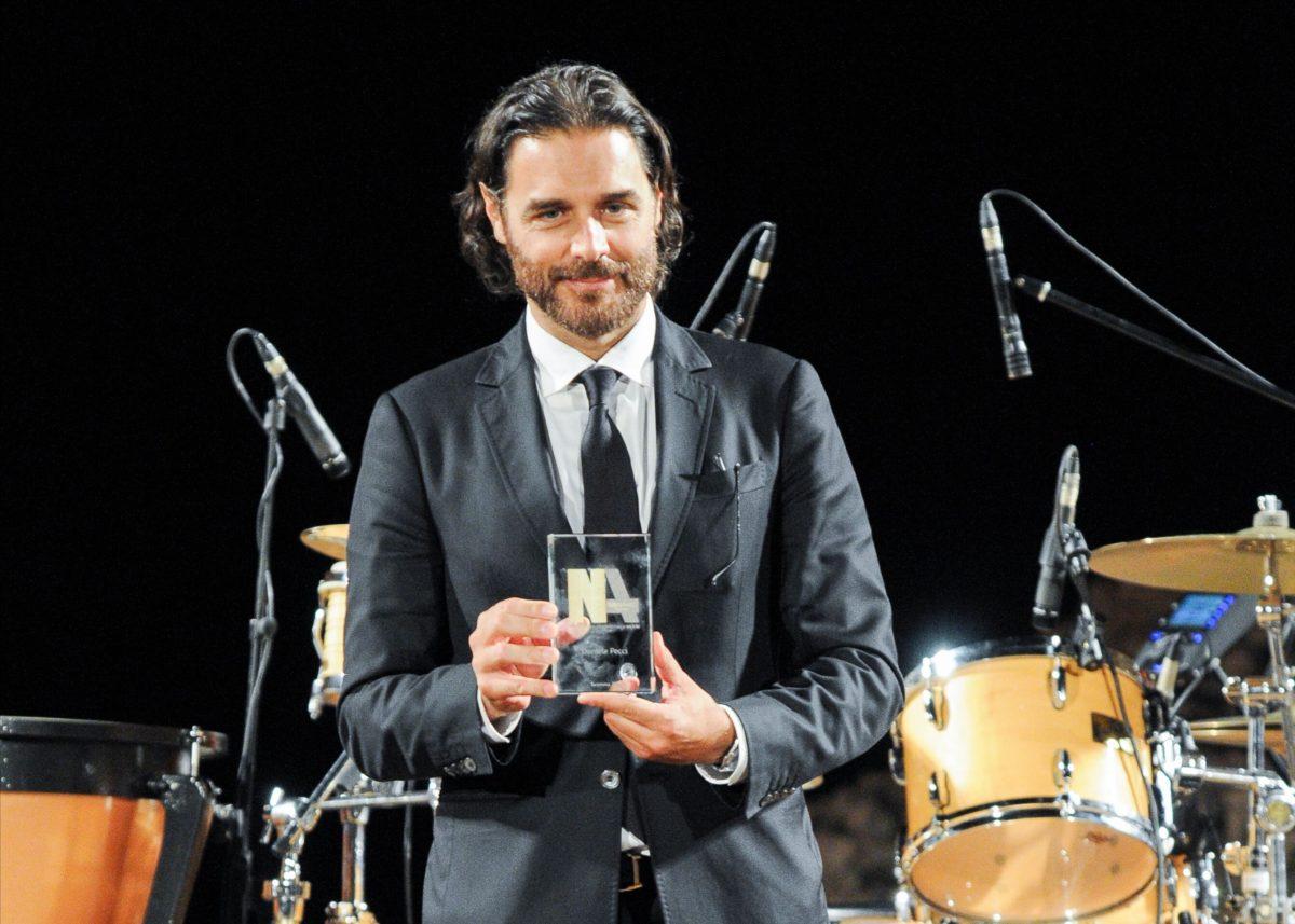 Nations Awards: ospiti d'eccezione alla serata conclusiva