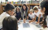 Nativi digitali: l'educazione diventa 4.0
