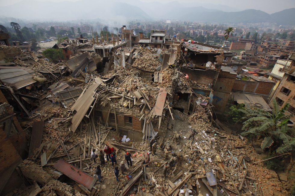 Nepal: non dimentichiamo