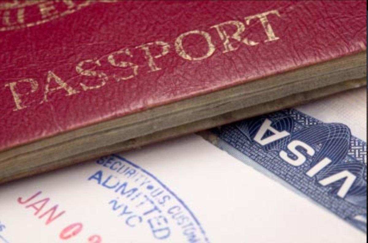 Niente visti per visitare alcuni paesi