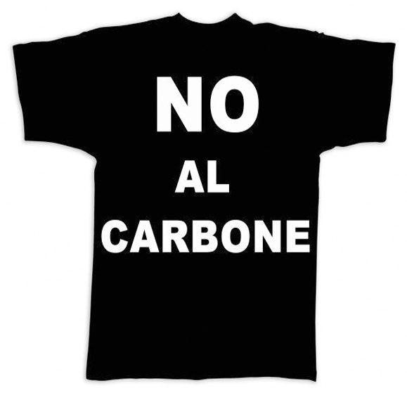 No al carbone