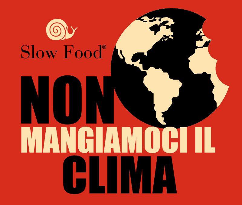 Non mangiamoci il clima