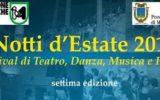 Notti d'Estate 2016